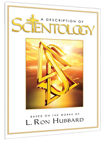 Free Description of Scientology Booklet