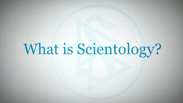 hvad er scientology